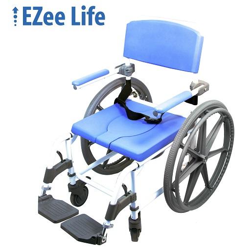 Non Tilt Wheelchairs