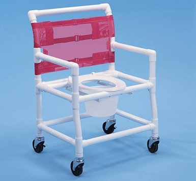 Oversize-Bariatric Shower Chairs
